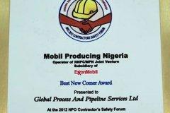 Mobil Producing Nigeria